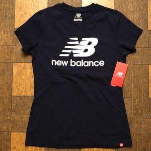 Women's Bundle Of 3 New Balance T-Shirts OMN1 990
